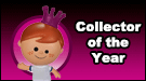 Collector Of The Year