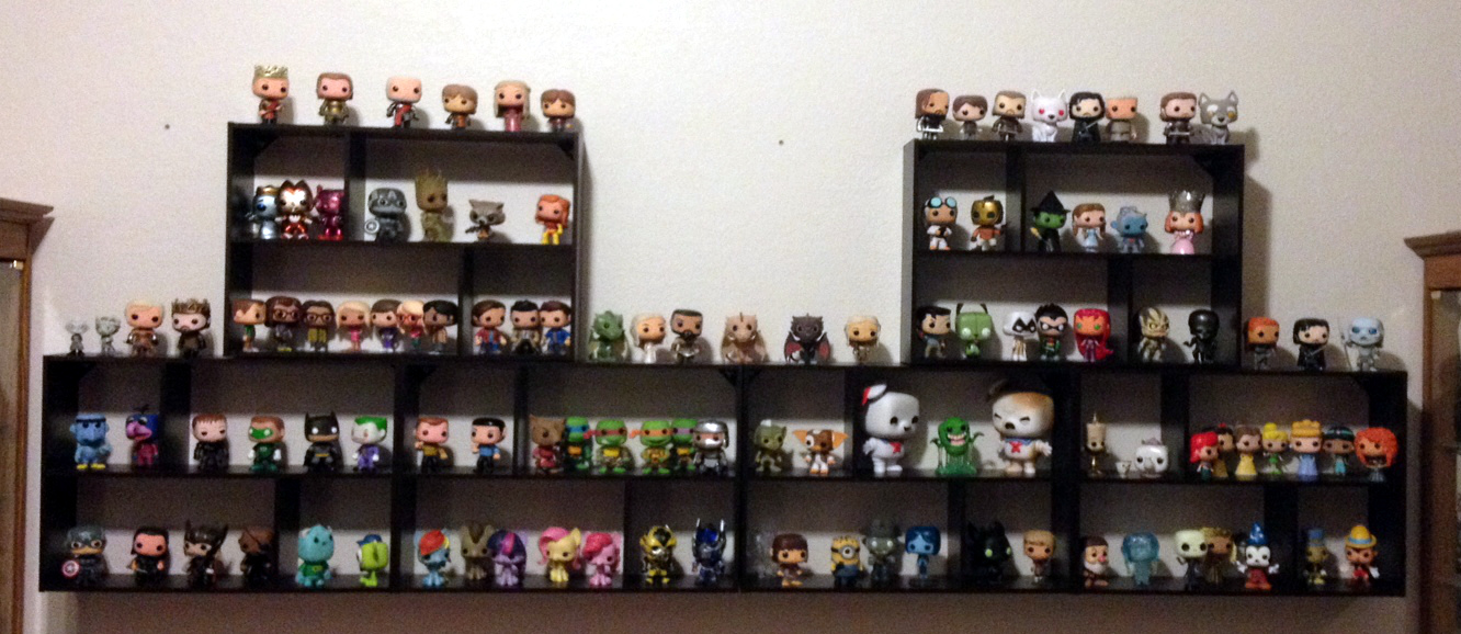 Your Display The Funko Way Page 135 Funko Funatic