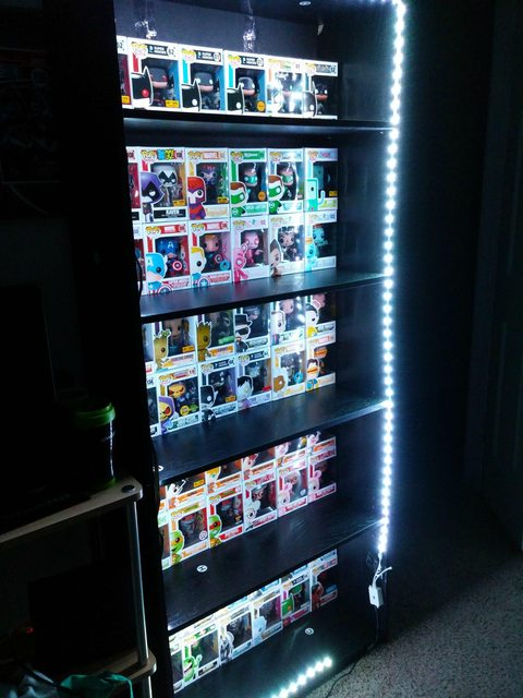 Your Display The Funko Way Page 154 Funko Funatic