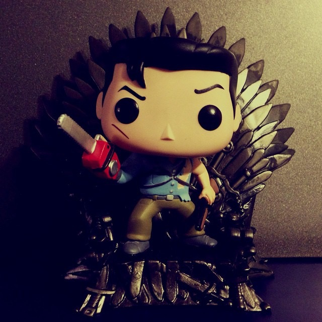 Best Thing About The Iron Throne Pop Page 3 Funko Funatic